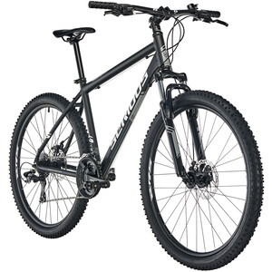 "Serious Rockville 27,5"" Disc black/ grey black/ grey"