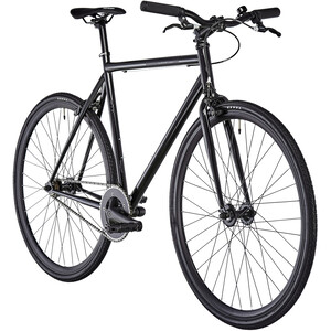 FIXIE Inc. Betty Leeds black black