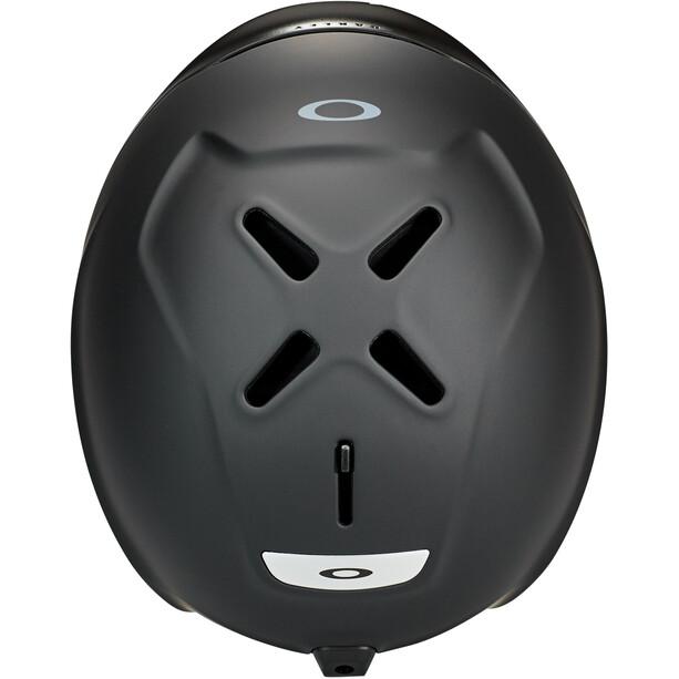 Oakley MOD3 Skihelm blackout