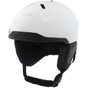 Oakley MOD3 Factory Pilot Skihelm weiß weiß