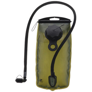 SOURCE WXP Hydration System 2l black black