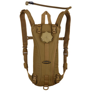 SOURCE Tactical Trinkrucksack 3l coyote coyote