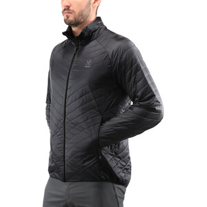 Haglöfs L.I.M Barrier Jacke Herren true black/magnetite true black/magnetite