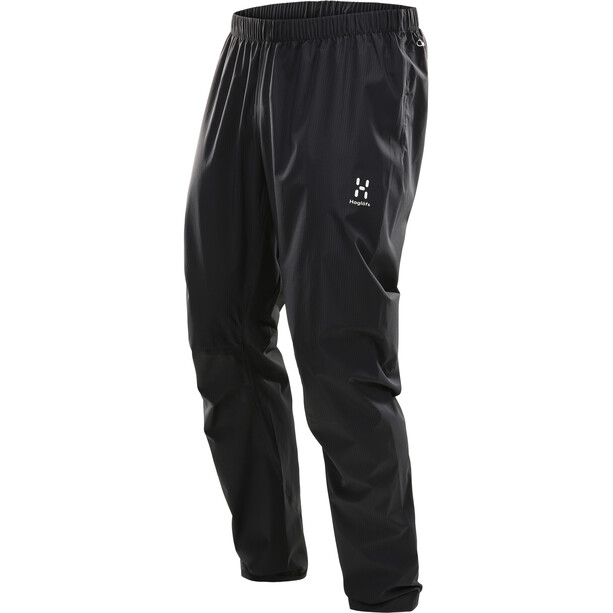 Haglöfs L.I.M Proof Hose Herren true black