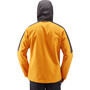 Haglöfs Merak Jacket Herr desert yellow/slate