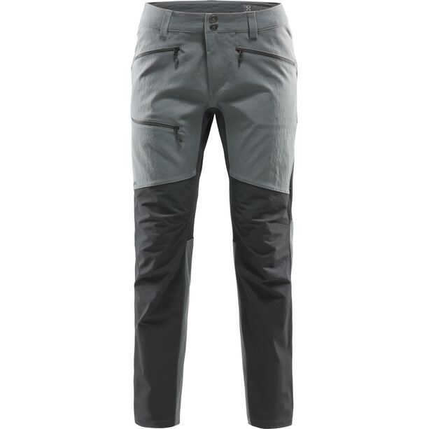 Haglöfs Rugged Flex Pants Dam magnetite/true black