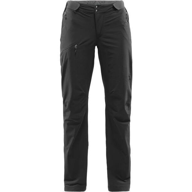 Haglöfs Breccia Lite Pants Dam true black