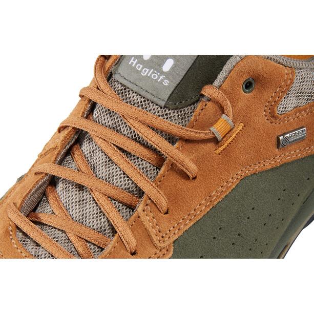 Haglöfs Explr GT Surround Shoes Herr oak/deep woods