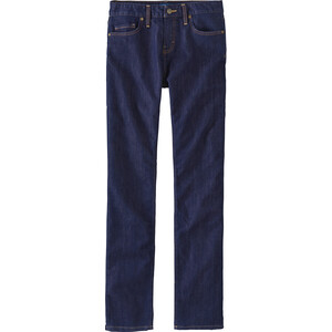 Patagonia Performance Jeans Dam dark denim dark denim