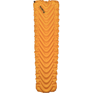 Klymit Insulated V Ultralite SL Schlafmatte orange orange