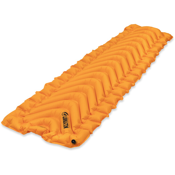 Klymit Insulated V Ultralite SL Schlafmatte orange