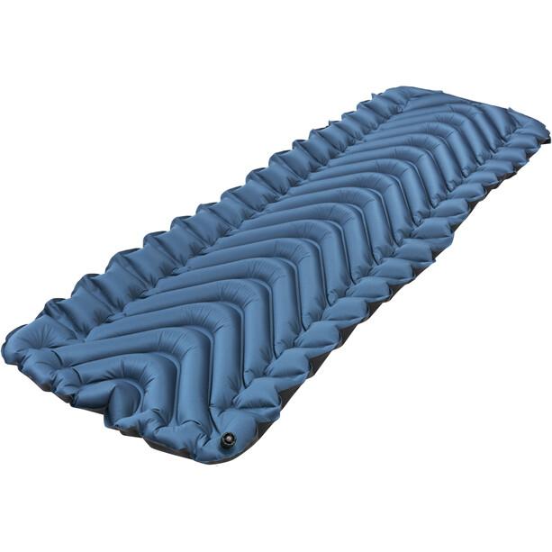 Klymit Armored V Schlafmatte blue