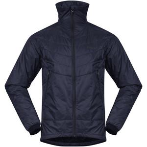 Bergans Slingsby Isolierende Jacke Herren blau blau