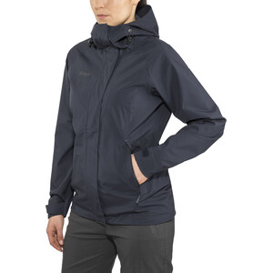 Bergans Ramberg Jacke Damen dark navy/nightblue dark navy/nightblue