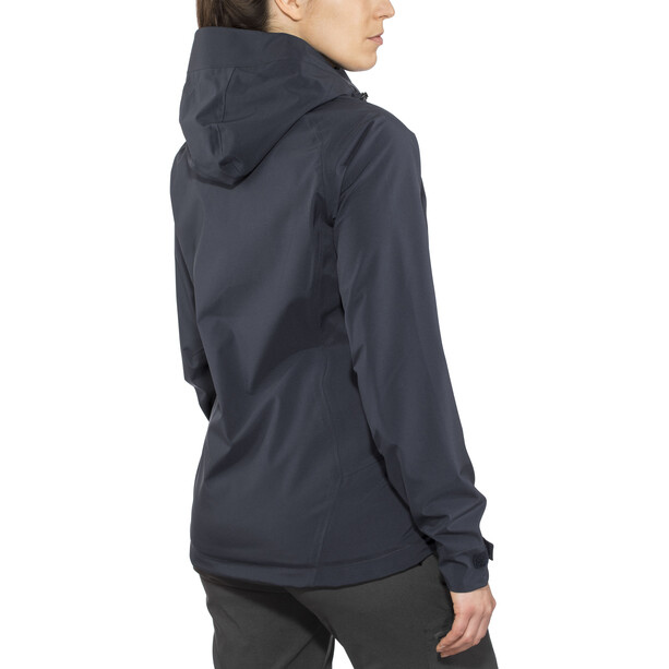Bergans Ramberg Jacke Damen dark navy/nightblue