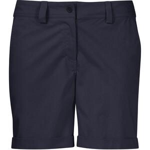 Bergans Oslo Shorts Damen dark navy dark navy