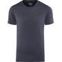 Bergans Oslo Wool T-Shirt Herren dark navy