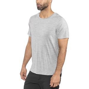 Bergans Oslo Wool T-Shirt Herren grey melange grey melange
