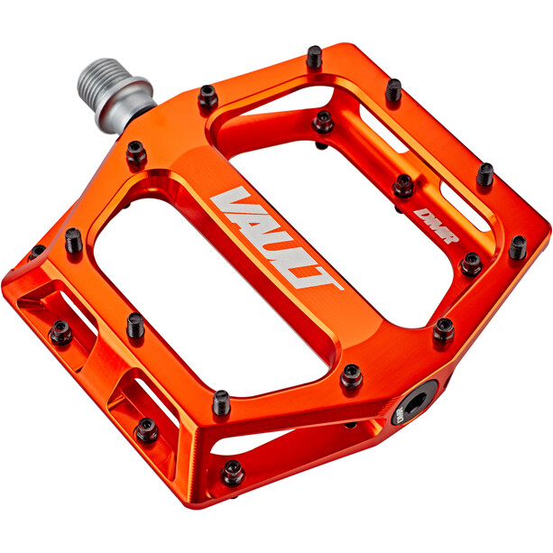 DMR Vault Pedale copper orange