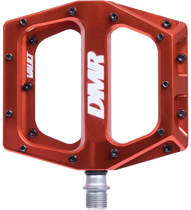 DMR Vault Pedal copper orange  2019 Dirt & BMX Pedale