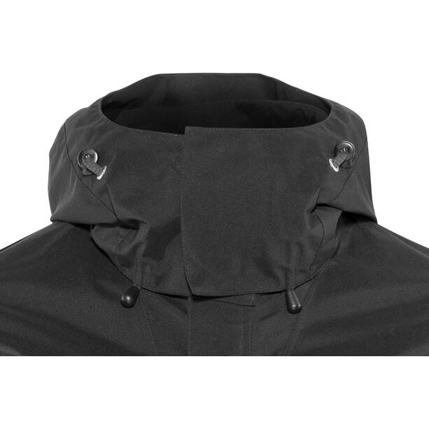 Bergans Breheimen 2L Jacket Herr black/solid charcoal