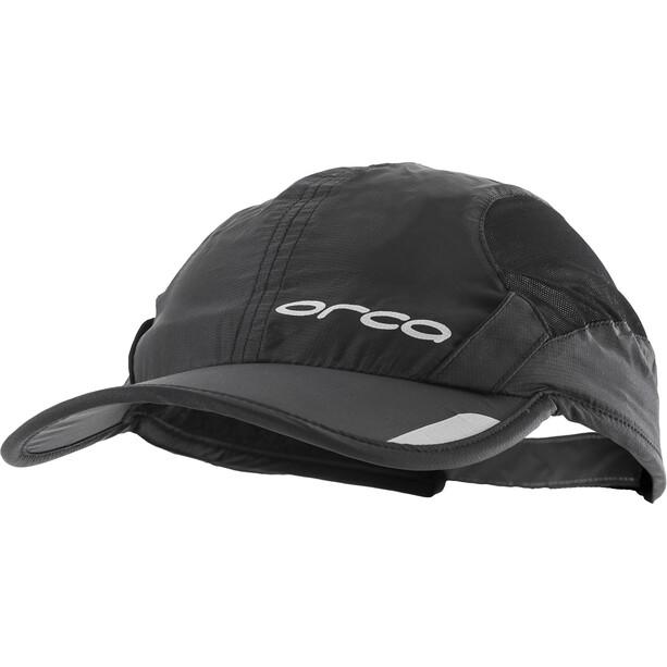 ORCA Cap black