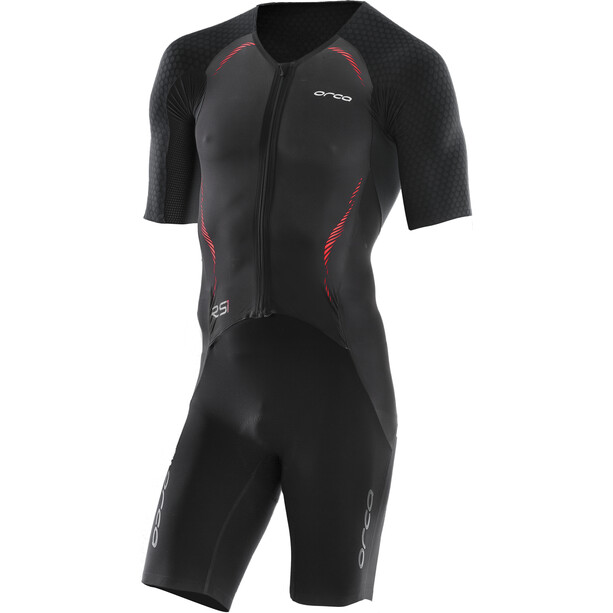 ORCA RS1 Dream Kona Race Suit Herren black-red