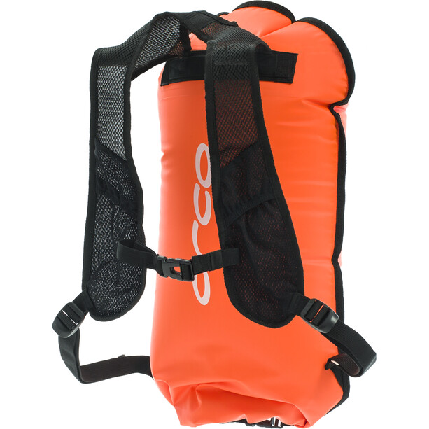 ORCA Sac de sauvetage, orange