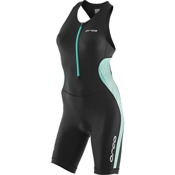 ORCA Core Racesuit Damen black-tu