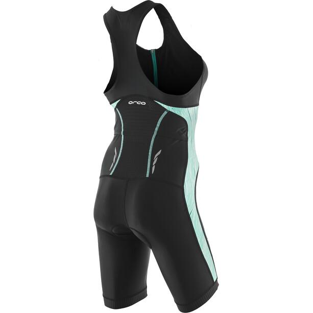 ORCA Core Race Suit Damen black-tu