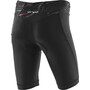ORCA Core Tri Shorts Damen black-white