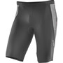 ORCA 226 Kompress Tri Hose Herren orange-black