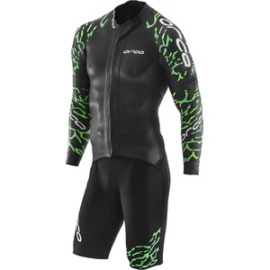 ORCA RS1 Swimrun Wetsuit Herren black black
