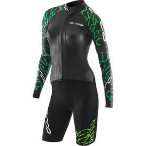 ORCA RS1 Swimrun Wetsuit Damen black black