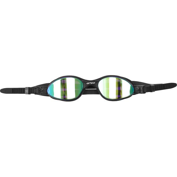 ORCA Killa 180° Mirror Goggles Medium svart