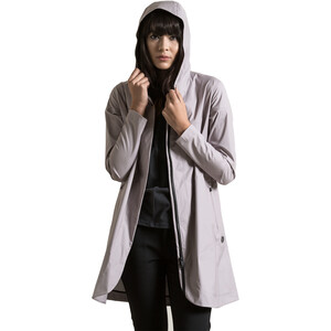 Alchemy Equipment Lightweight Swing Shell Regenjacke Damen light amethyst light amethyst
