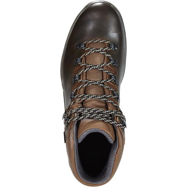 Scarpa Terra GTX Schuhe Herren braun