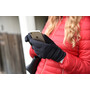 Extremities Super Thicky Gloves black
