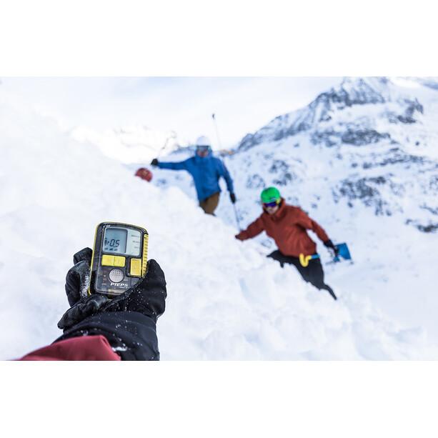 Pieps Pro BT Avalanche Transceiver