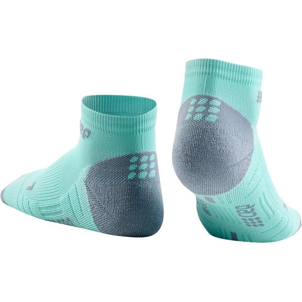 cep 3.0 Low Cut Socks Women ice/grey