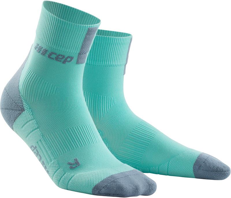 cep 3.0 Kurze Socken Damen ice/grey Laufsocken III EU 37-40 WP4BFX3