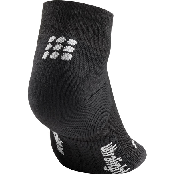 cep Dynamic+ Ultralight Low-Cut Socken Herren black/grey
