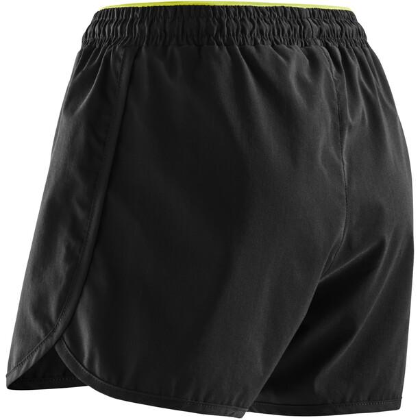cep Loose Fit Shorts Dame Svart