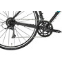 Trek Domane AL 2 Damen matte deep dark blue