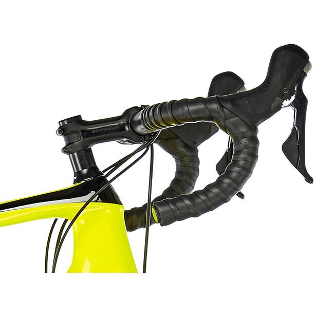 Trek Émonda SLR 6 Disc radioactive yellow/trek black
