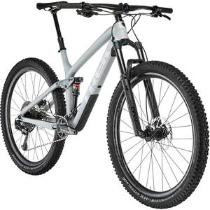Trek Fuel EX 9.8 matte gravel/quicksilver matte gravel/quicksilver