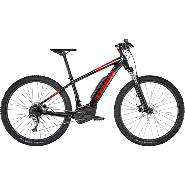 Trek Powerfly 4 trek black