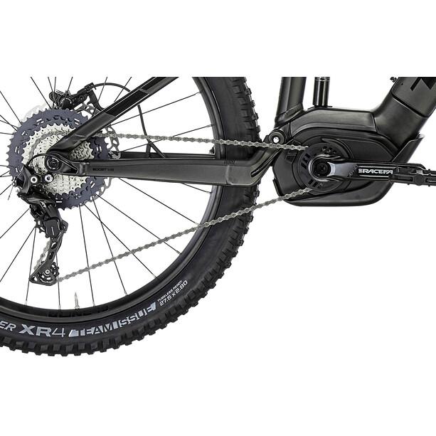Trek Powerfly FS 7 Plus matte dnister black