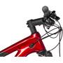 Trek Top Fuel 9.7 rage red