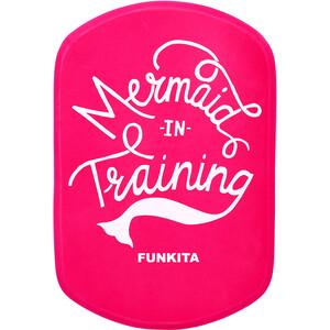 Funkita Mini Kickboard Mädchen mermaid in training mermaid in training